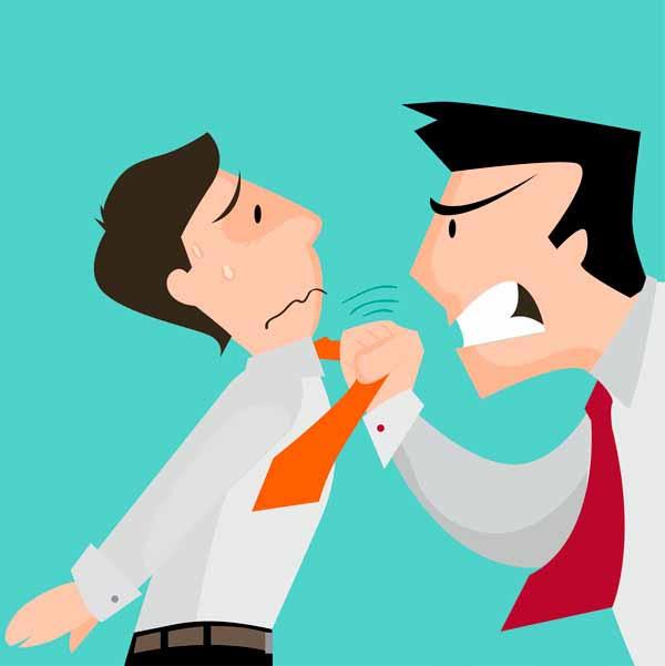 پاورپوینت مهارت کنترل خشم